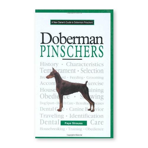 Doberman-Pinschers