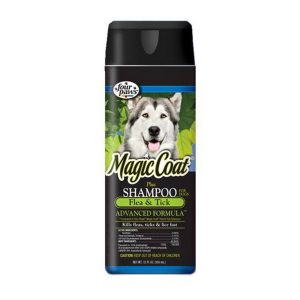Four Paws Magic Coat® Flea & Tick Advanced Formula