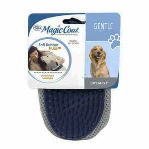 Four Paws Magic Coat Love Glove Grooming Mitt