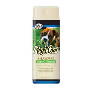 Four Paws Magic Coat® Natural Oatmeal Shampoo