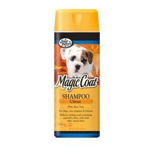 Four Paws Magic Coat® Nature's Citrus Shampoo