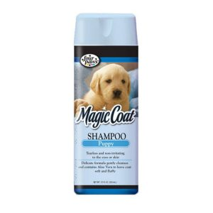 Four Paws Magic Coat® Puppy Tearless Shampoo