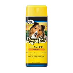 Four Paws Magic Coat® Tearless Shampoo