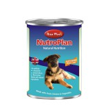 NutroPlan: Puppy-Junior Meat Loaf (Chicken & Vegetable)