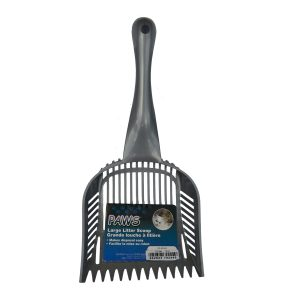 Paws Large Litter Scoop