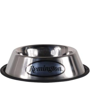 Remington Stainless Steel Bowl