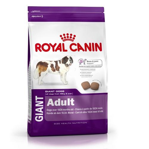 Royal Canin SHN Giant Adult