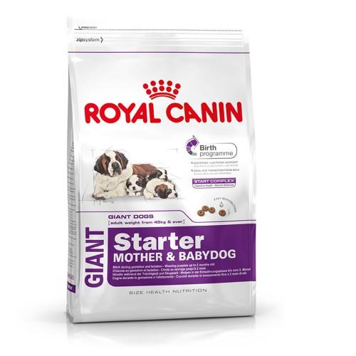 Royal Canin SHN Giant Starter