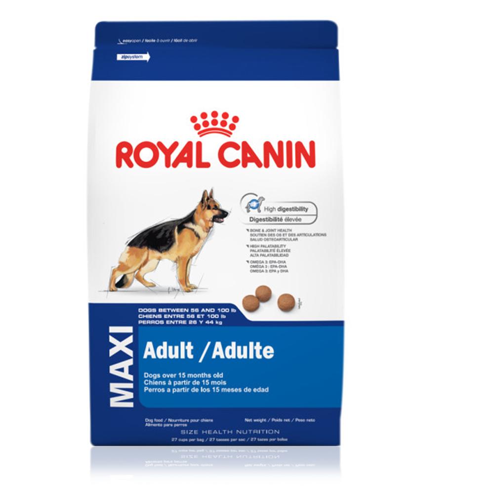 royal canin shn maxi adult buy a dog nigeria