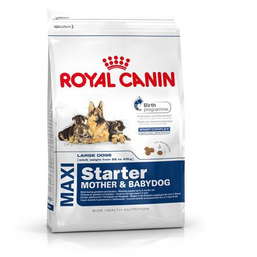 Royal Canin SHN Maxi Starter M&B