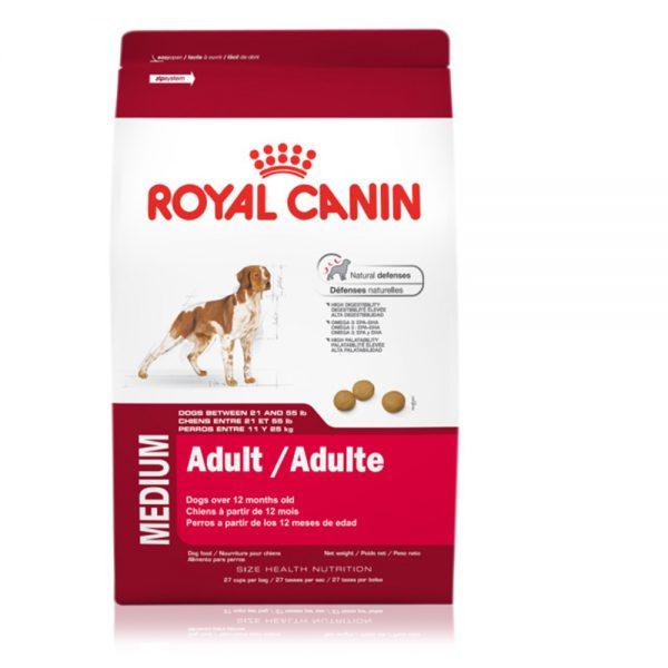 Royal Canin SHN Medium Adult