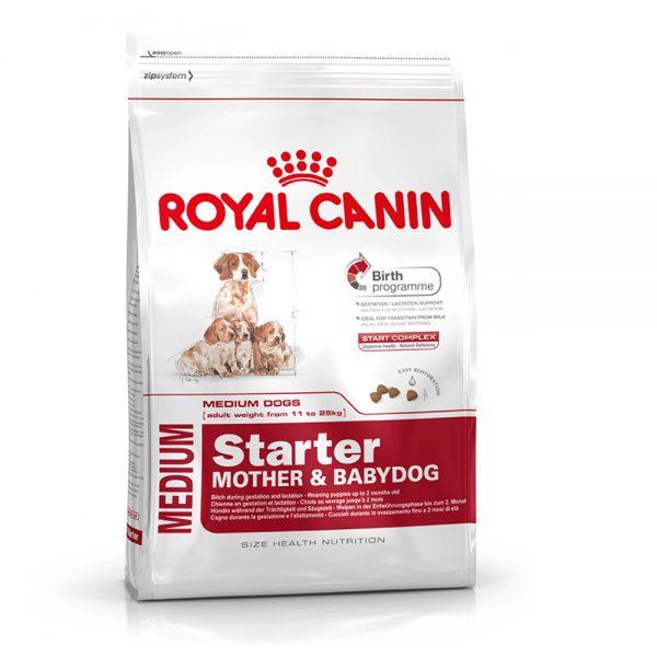 Royal Canin SHN Medium Starter