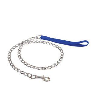 Titan Chain Lead with Nylon Handle