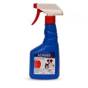 Adams Plus Flea and Tick Mist