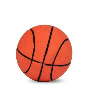 Basketball (Rubber Ball)