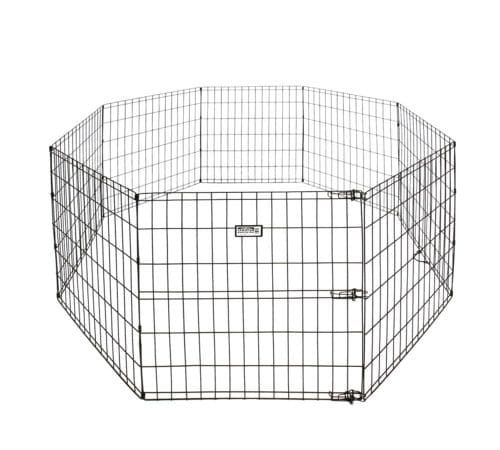 Four Paws K-9 Keeper Exercise Pen
