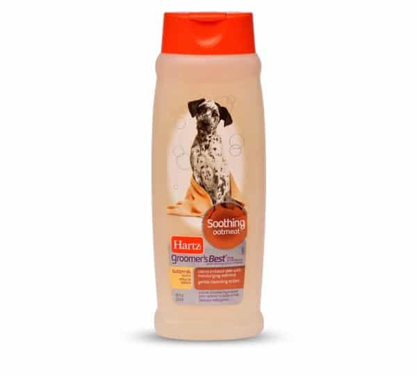 Hartz® Groomers Best® Oatmeal Shampoo