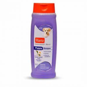 Hartz® Groomers Best® Puppy Shampoo