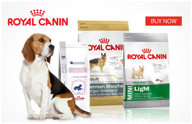 Buy Royal Canin products