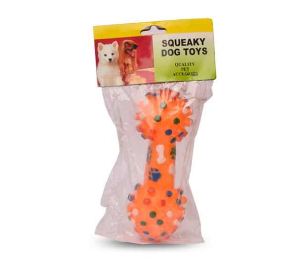 Squeaky Dog Doys