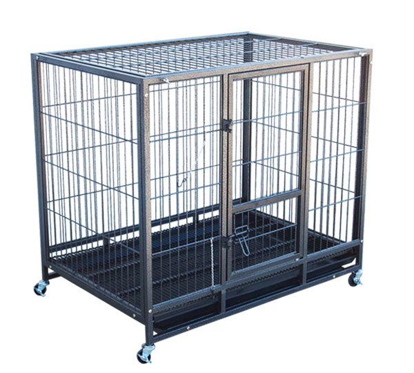 Crates & Cages