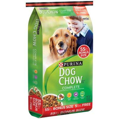 Purina Dog Chow 24.95kg