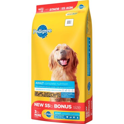 Pedigree Adult Dog Food, 22kg