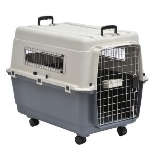 Petmode Aviation Crate Pet Transport Carrier