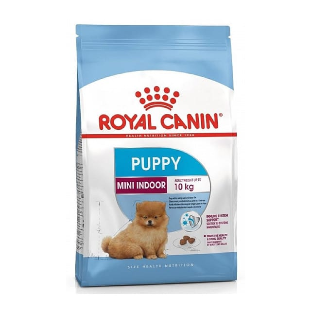 Royal Canin Mini Indoor Junior