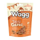 Wagg Tasty Chunks