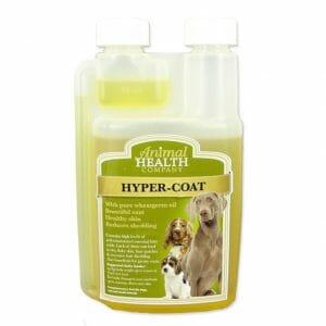 Animal Health Hyper Coat
