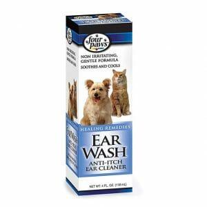 Four Paws Ear Wash