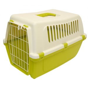 Rosewood-Vision-Classic-60-Pet-Carrier_green