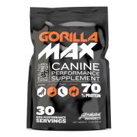 Gorilla Max High Performance Supplement