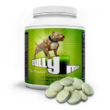 Bully Max Body Builder Tablets