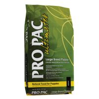 Large Breed Puppy Chicken Meal & Brown Rice Formula