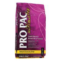 PRO PAC® Ultimates™ Lamb Meal & Brown Rice Formula