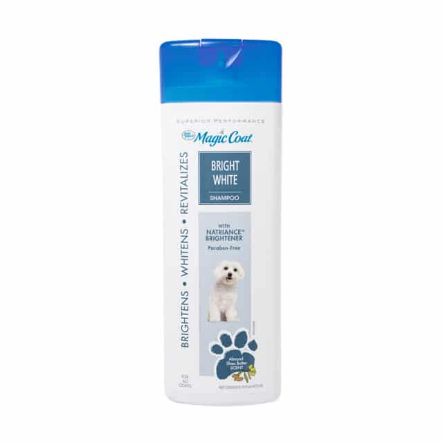Magic Coat® Bright White Shampoo