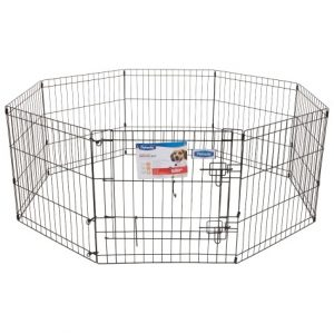 Petmate Single Door Exercise Pen