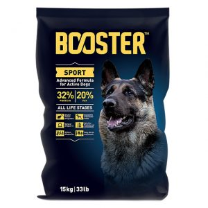 Booster Sport All Life Stages