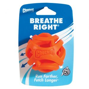 Chuckit Breathe Right Ball