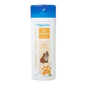 Magic Coat® Hypo-Allergenic Shampoo
