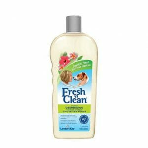 Fresh 'n Clean® Deshedding Shampoo - Tropical Fresh Scent
