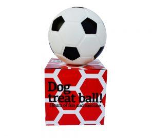 Dog treat Ball