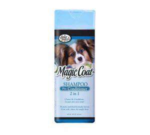 Four Paws Magic Coat® 2-in-1 Shampoo Plus Conditioner