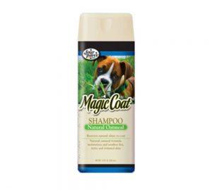 Four Paws Magic Coat® Natural Oatmeal Shampoo