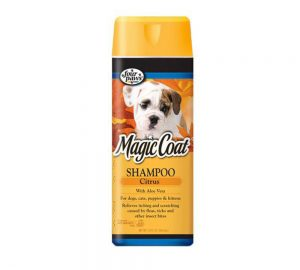 Four Paws Magic Coat® Nature's Citrus Shampoo