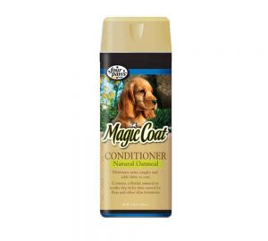Four Paws Magic Coat® Natural Oatmeal Conditioner