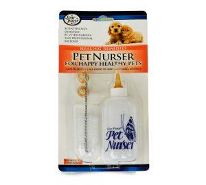 Four Paws Pet Nurser