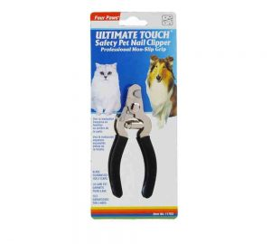 Four Paws Safety Nail Clippers